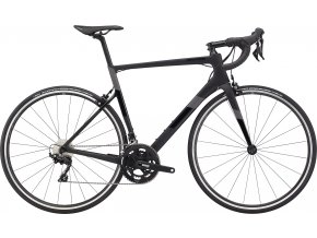 21 CANNONDALE SUPER SIX EVO 105 (C11750M10/BBQ)