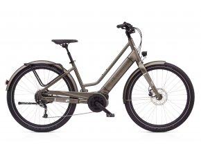 ELECTRA E-Bikes VALE Go! 9D EQ 2021