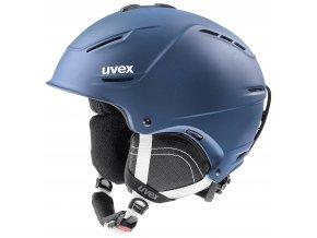 helma UVEX P1US 2.0, navyblue mat (S566211400*)