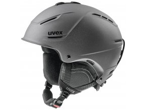 helma UVEX P1US 2.0, gun met mat (S566211550*)