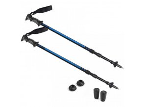 hole Spokey Nordic Walking DREAMWAY modré
