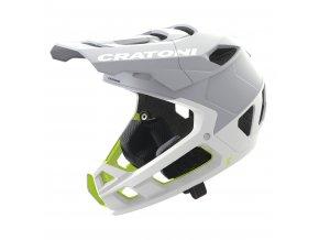 CRATONI Interceptor 2.0 White Matt 2021