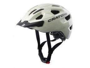 CRATONI C-SWIFT - creme glossy 2021