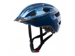 CRATONI C-SWIFT - blue glossy 2021