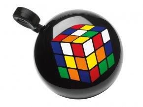ELECTRA doplňky Zvonek Ringer - Cube 2021