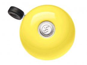 ELECTRA doplňky Zvonek Ringer - Pineapple Yellow 2021