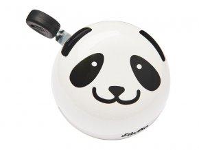 ELECTRA doplňky Zvonek Ding Dong - Panda 2021