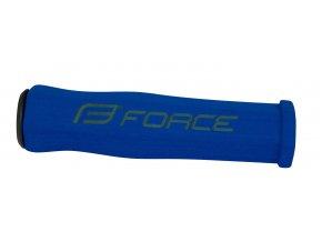 madla FORCE pěnová tvrdá, modrá, balená