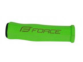 madla FORCE pěnová tvrdá, zelená, balená