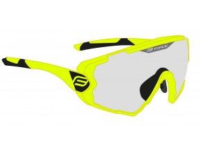 brýle FORCE OMBRO fluo mat., fotochromatická skla
