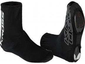shoe cover kross cloth vel xl cerna ien283024