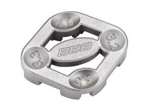 klíč centrovací BBB Turner