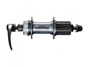 náboj Shimano FH-M6000 zadní 32d 8,9,10r stříbrný original balení