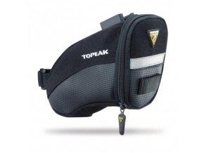brašna TOPEAK Aero Wedge Pack Small QuickClick