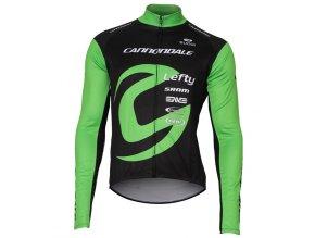 cannondale evolution Pro Zap jersey SUGOI