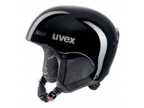 helma UVEX HLMT 5 JUNIOR, black (S566154220*)