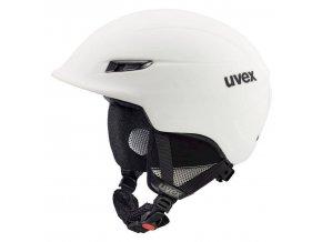 helma UVEX GAMMA, white mat (S566189100*)