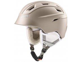 helma UVEX FIERCE, prosecco met mat (S566225910*)
