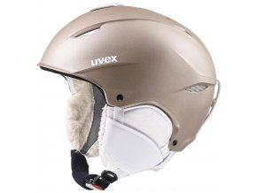 helma UVEX PRIMO, strato met mat (S566227500*)