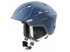 helma UVEX P2US, navyblue mat (S566178410*)