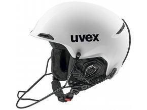 helma UVEX JAKK+ sl, white mat  (S566220100*)