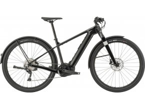 21 CANNONDALE CANVAS NEO 1 (C64201M10/BLK)
