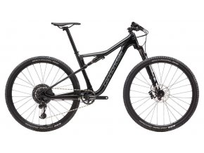 "19 CANNONDALE SCALPEL Si 29"" CARBON 4"