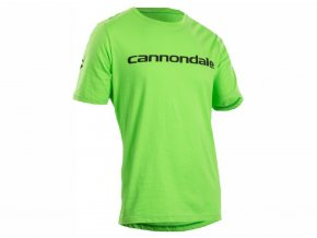 lrg panske tricko cannondale casual tee