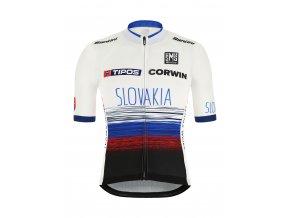 SANTINI Team Slovakia Dres 2021 2021