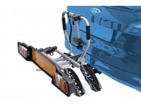 nosič SIENA na tažné zařízení pro 2 kola Fe, stř