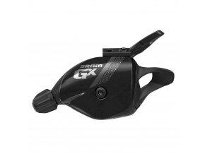 Řazení SRAM GX páčkové 2X11 přední se samostatnou objímkou , černé