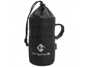brašna M-Wave Amsterdam na lahev černá