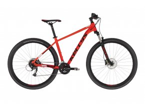 "KELLYS Spider 50 Red 29"" 2021"