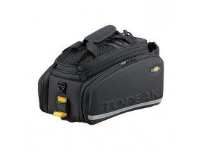 brašna TOPEAK MTX Trunk Bag  DXP na nosič s bočnicemi