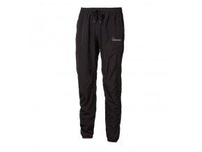 kalhoty dlouhé pánské Progress KAMELOT běžecké černé