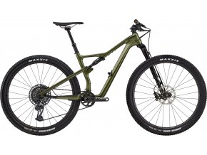 "21 CANNONDALE SCALPEL 29"" Carbon SE LTD (C24151M10/MAT)"