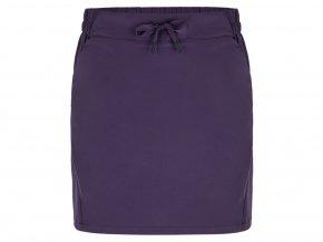 sukně dámská LOAP UMIKO fialová
