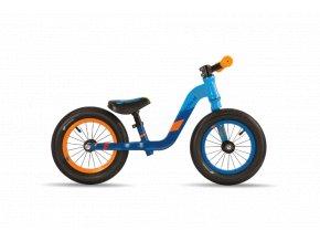 [2003] Dětské odrážedlo pedeX 1 modro oranžové