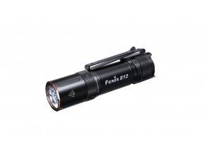svítilna Fenix E12 V2.0