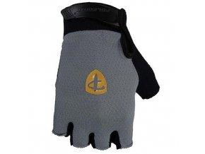 rukavice Poledník EVOGRIP LADY SH šedé