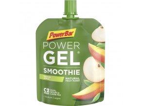 Smoothie PowerBar POWERGEL mango a jablko sáček 90g
