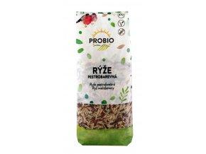 rýže pestrobarevná PROBIO 500g exp.07/21