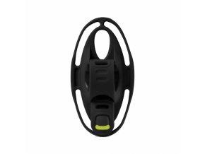 """držák na mobil BONE Bike Tie 4 na řidítka 4,7-7,2"""" černý"""