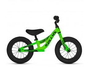 KELLYS KITE 12 NEON GREEN 2021