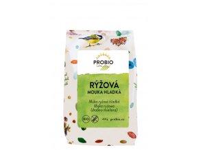 mouka rýžová hladká  PROBIO 450g exp.10/21