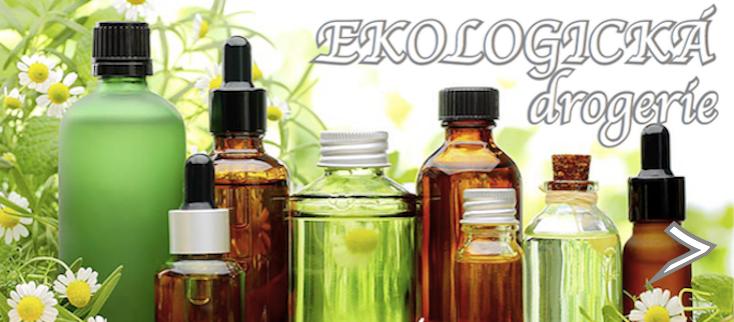 Ekologická drogerie