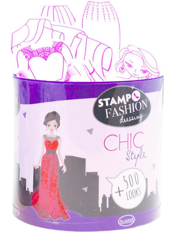 Panenky StampoFashion
