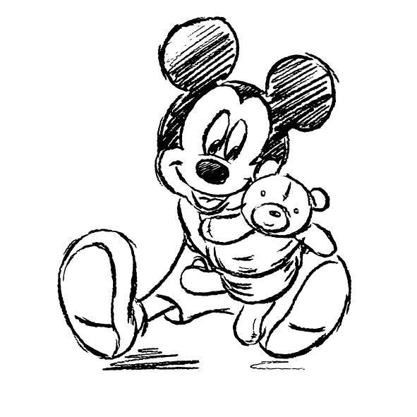 Disney razítka