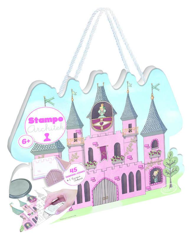 Hrady StampoArchitekt