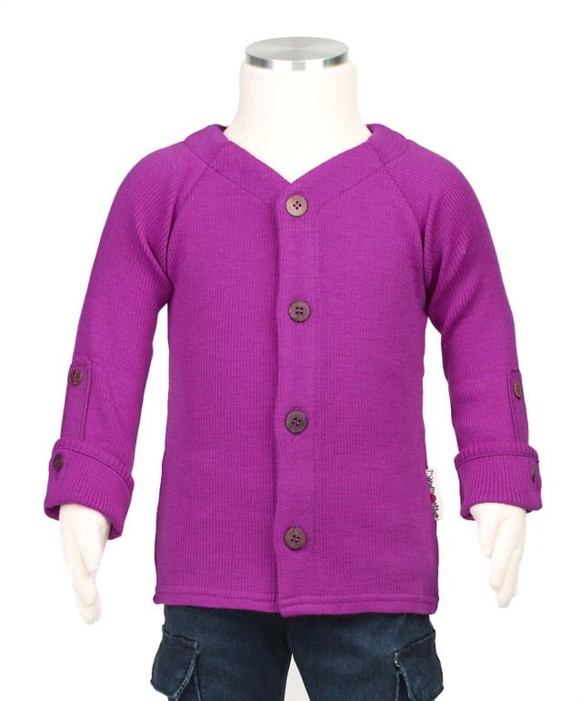 Oblečení z merinovlny